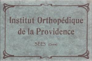 1-institut orthopédique sées