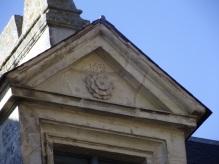 rue conté en face de l'ancien séminaire